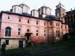 Монастыри в Болгарии