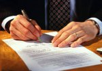 Как оформить сделку купли-продажи?