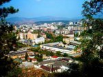 Болгарский город Перник